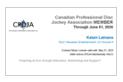 cpdja certificate